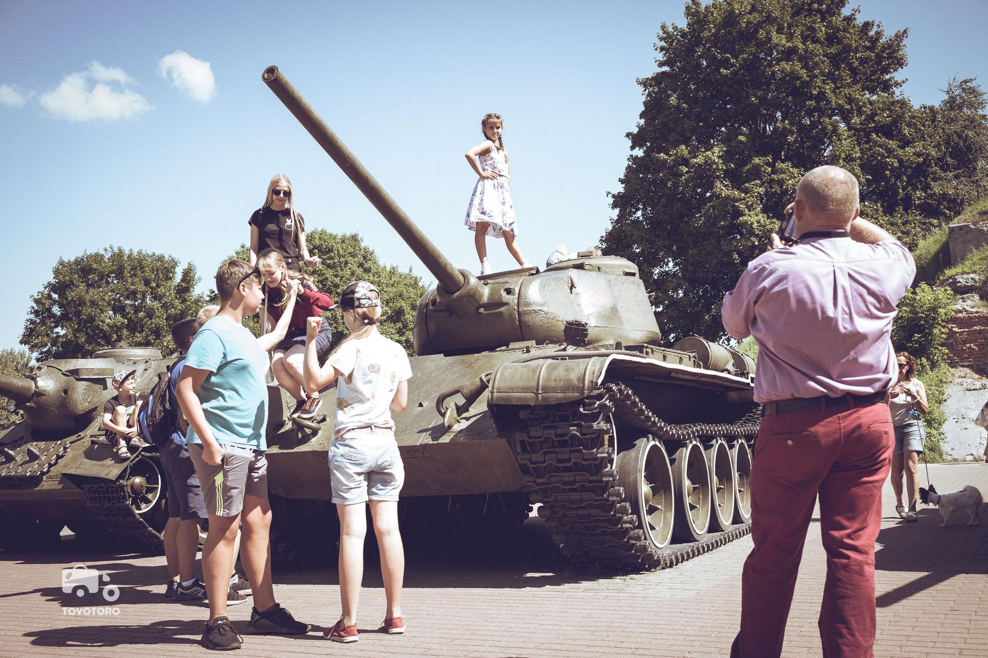 Belarusian Millenials