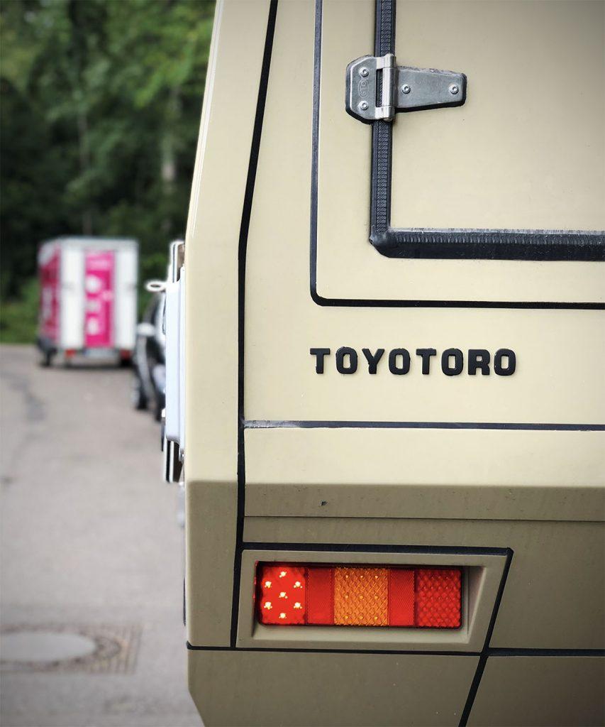 Toyotoro