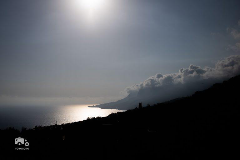Crimean clouds